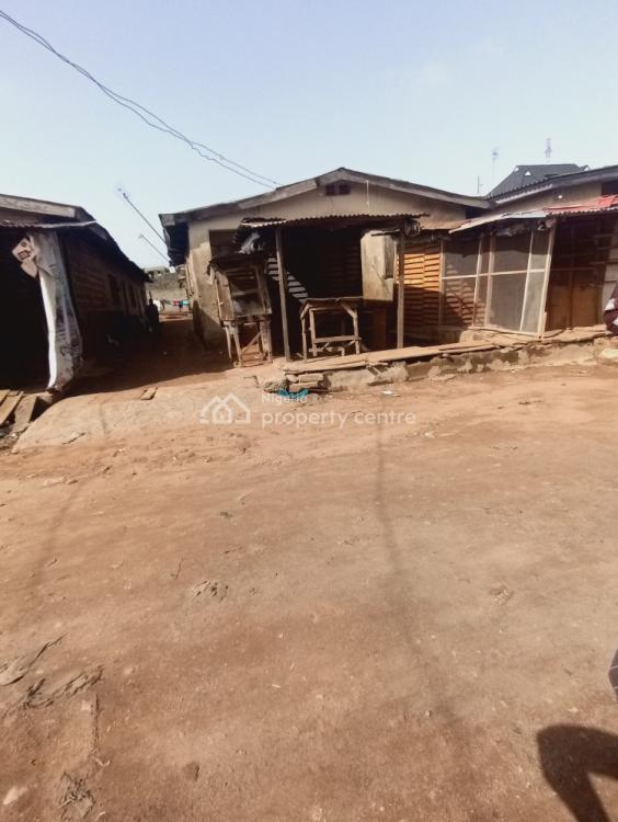 Land in a Secured Area, Ojodu, Lagos, Residential Land for Sale