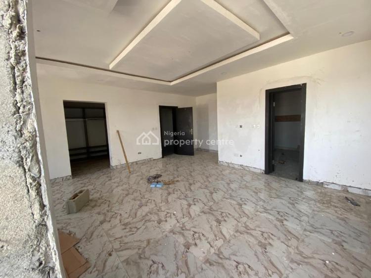 Luxury Four Bedroom Terrace, Lekki Phase 1, Lekki, Lagos, Terraced Duplex for Sale