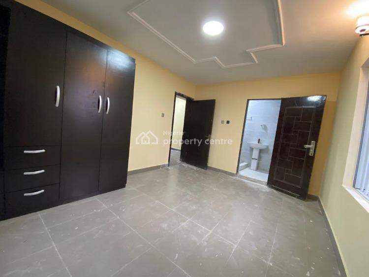 Vantage Court Apartments, Richland Estate, Bogije, Ibeju Lekki, Lagos, Semi-detached Bungalow for Sale