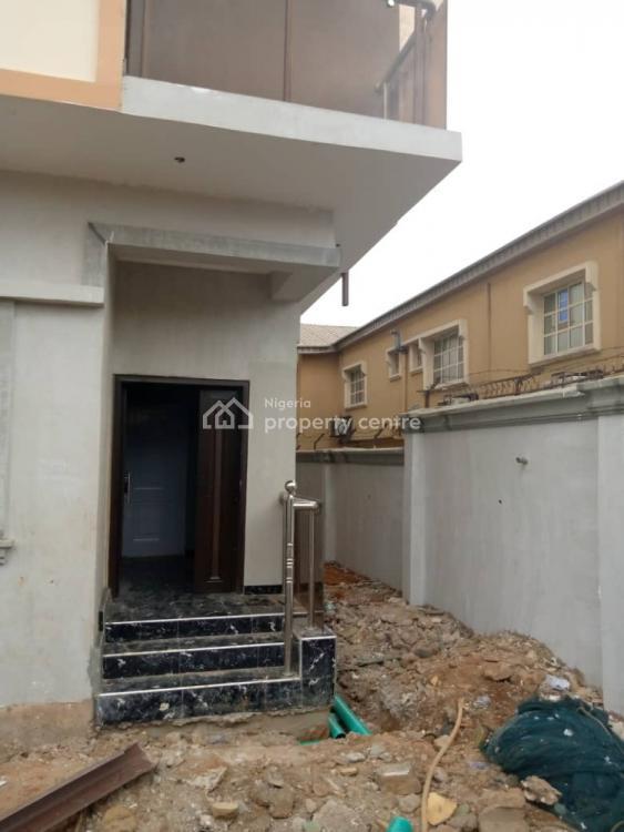 4 Bedroom Duplex, Omole Phase 1, Ikeja, Lagos, Detached Duplex for Sale
