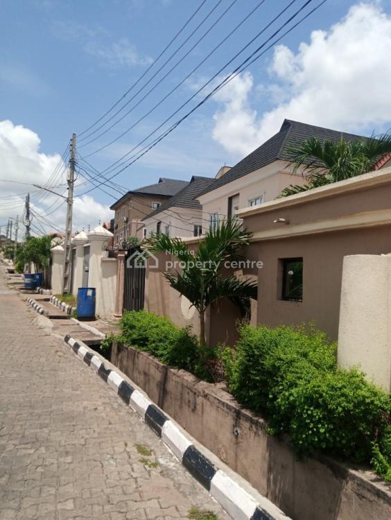 4bedroom Semi Detached Duplex, River Valley Estate, Ojodu, Lagos, Semi-detached Duplex for Sale