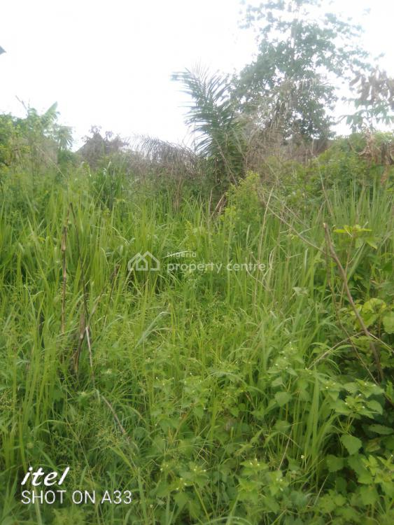 Plots of Land, Redeemed Road, Asaba, Delta, Residential Land for Sale