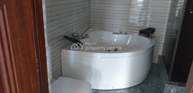New 5 Bedroom Detached House + Bq, Off Agungi, Osapa, Lekki, Lagos, Detached Duplex for Rent