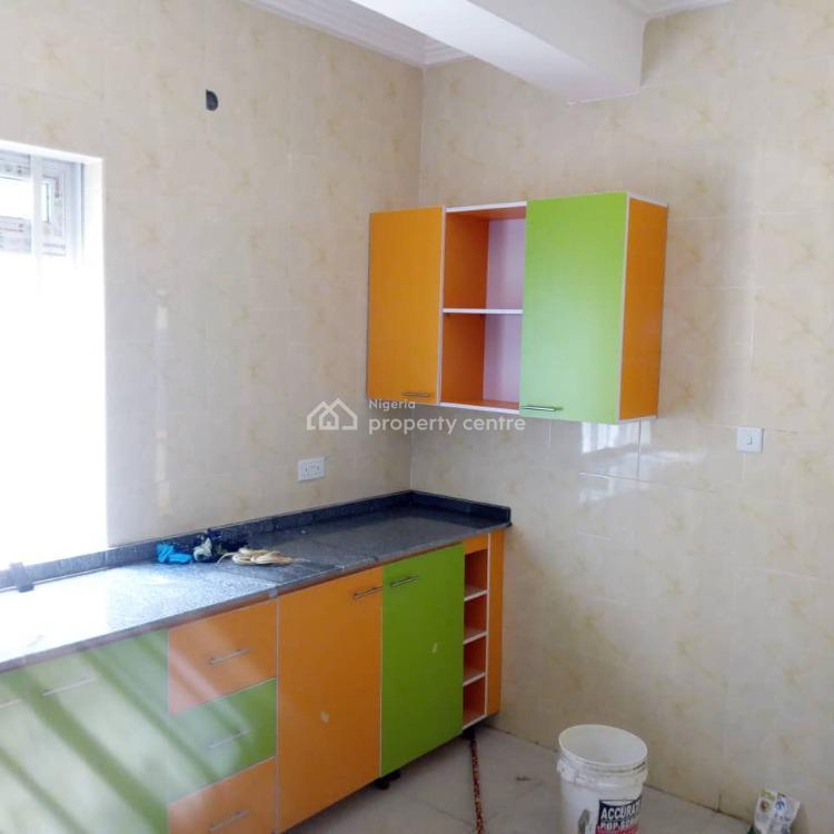 Brand New Luxury 3 Bedroom Flat, Guzape District, Abuja, Flat for Rent
