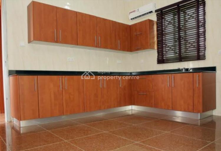 Luxury 4 Bedroom Duplex, Maitama, Maitama District, Abuja, Detached Duplex for Sale