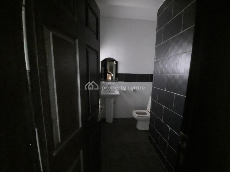Luxury 3 Bedroom Apartments, Etim Iyang, Victoria Island (vi), Lagos, Flat for Rent