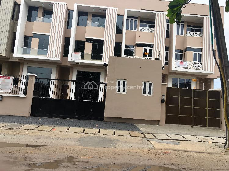 a Detached Duplex, Old Ikoyi, Ikoyi, Lagos, Detached Duplex for Rent