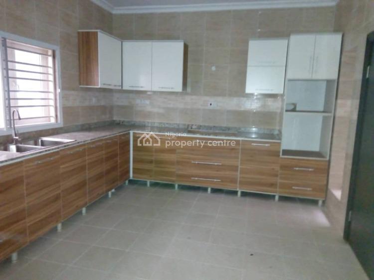 Brand New Luxury 5 Bedroom Terrace, Behind Spg Building, Ologolo, Lekki, Lagos, Terraced Duplex for Sale