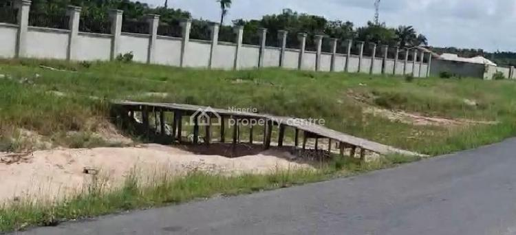 Plots at Dallas Court, Ise Town., Ibeju Lekki, Lagos, Residential Land for Sale