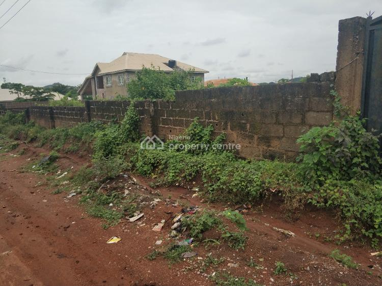 2 Plots of Land Available, Oba Ile Estate, First Gate, Akure, Ondo, Residential Land for Sale