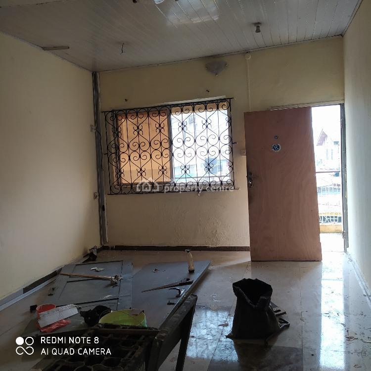 Newly Renovated Mini Flat Upstairs, Good Environment Off Daystar Road, Oregun, Ikeja, Lagos, Mini Flat for Rent
