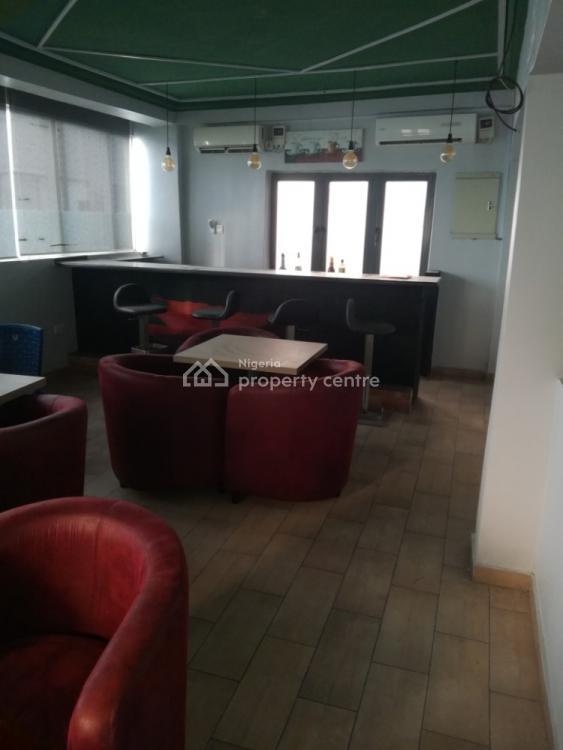 Shop, Lekki Phase One, Lekki Phase 1, Lekki, Lagos, Restaurant / Bar for Rent