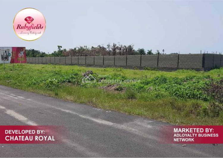 Ruby Field Estates with Registered Survey and Deed of Assignment, Rubyfield, Okun Imedu, Ibeju Lekki, Lagos, Residential Land for Sale