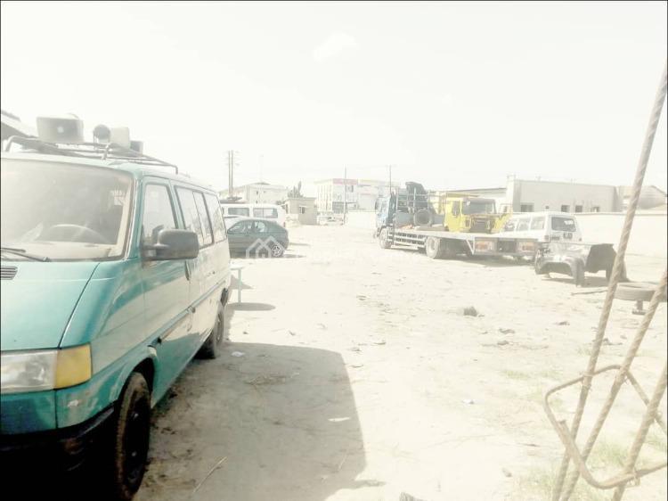 3 Plots of Land, Off Lekki-epe Express Opposite Gig Motors, Besides Peace Mass., Ajah, Lagos, Land for Sale