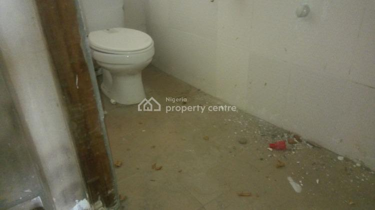 New Two Bedroom Flat, Sumonu Street Okeira, Ogba, Ikeja, Lagos, Mini Flat for Rent