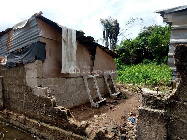 630m2 Fenced Bare Land, Austin Ozubo Str, Gra, Ogudu, Lagos, Residential Land for Sale