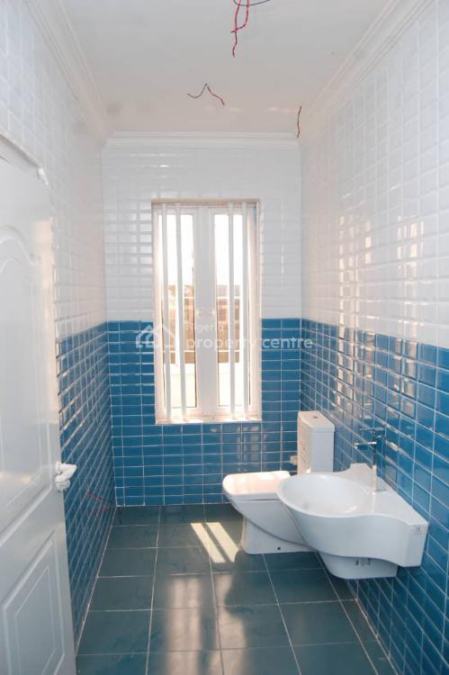 5 Bedroom Luxuriously Finished Duplex, Royal Garden Estate,, Ajiwe, Ajah, Lagos, Detached Duplex for Sale