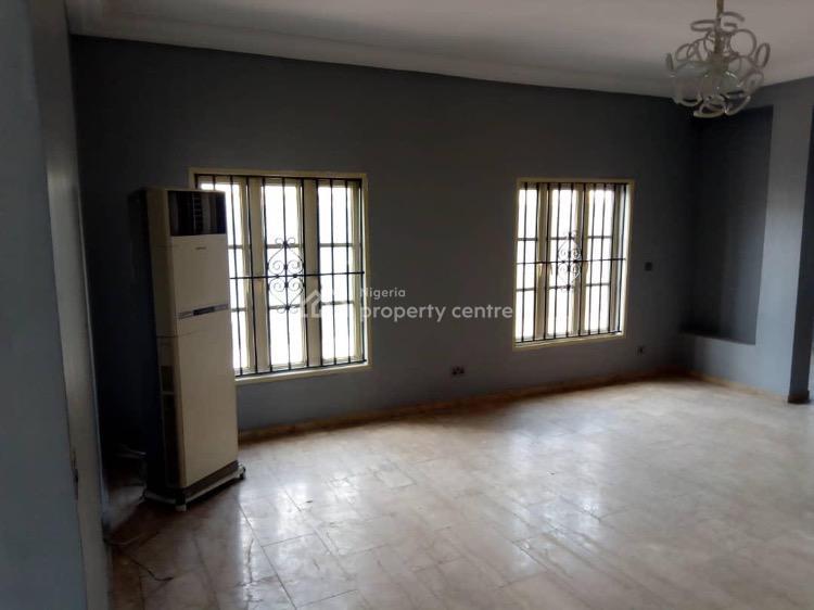 5 Bedroom Detached House with 2 Bedroom Bq, Osborne, Ikoyi, Lagos, Detached Duplex for Rent