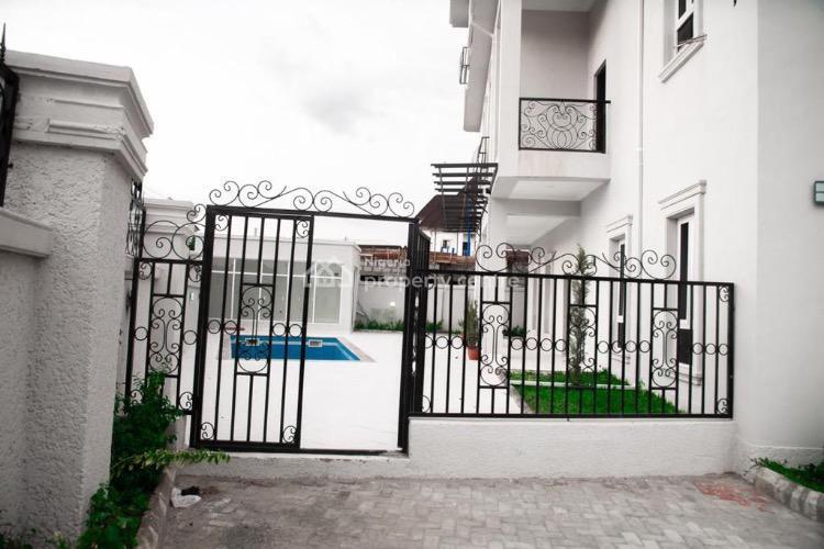 6 Bedroom Fully Detached Duplex, Lokogoma District, Abuja, Detached Duplex for Sale