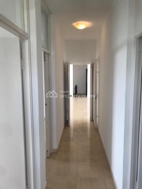 Highrise Luxurious 3 Bedroom Apartment, Old Ikoyi, Ikoyi, Lagos, Flat for Rent