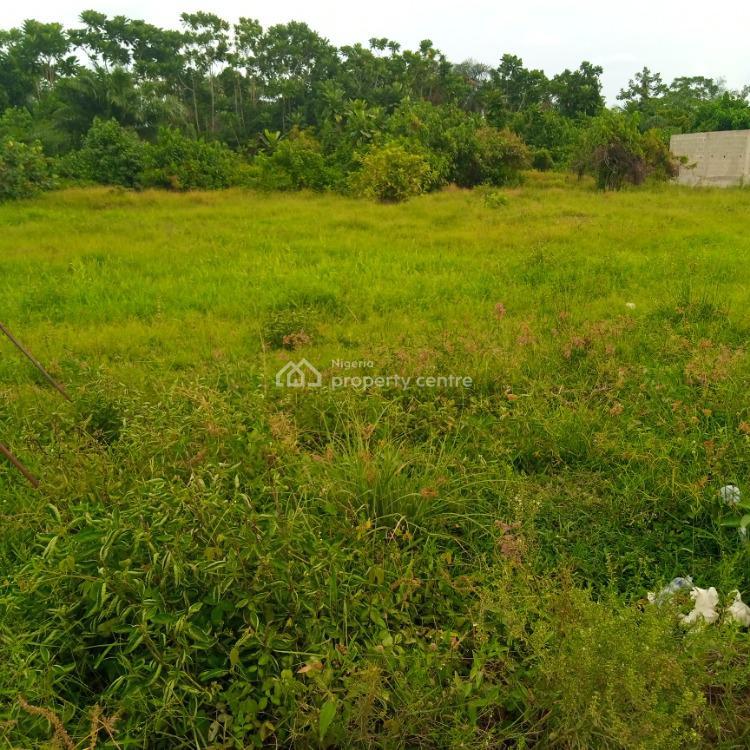 974 Sqms of Dry Land, Block 7a Plot 1, Lekki Scheme 2, Off Abraham Adesanya Road, Ajiwe, Ajah, Lagos, Residential Land for Sale