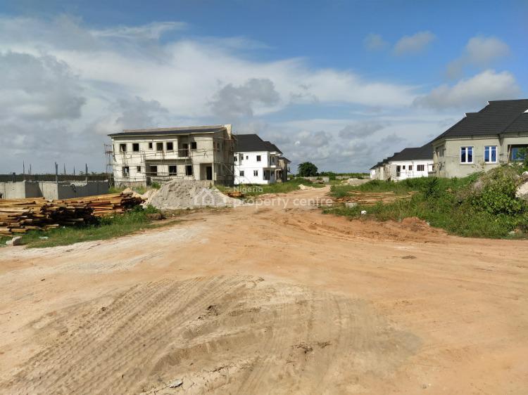 Residential and Commercial, Amen Estate Phase 2, Eleko Beach Road Off Lekki Epe Express Road., Eleko, Ibeju Lekki, Lagos, Mixed-use Land for Sale
