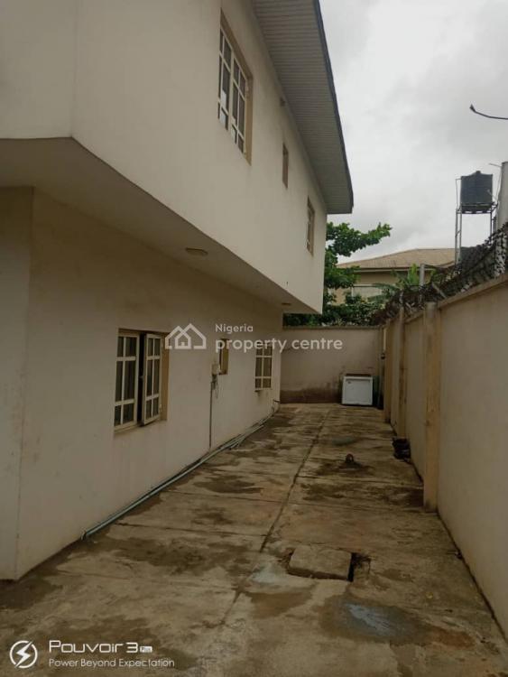 Executive 3 Bedroom Flat, Magodo Phase 1. Mercyland Estate, Isheri, Gra, Magodo, Lagos, Flat for Rent