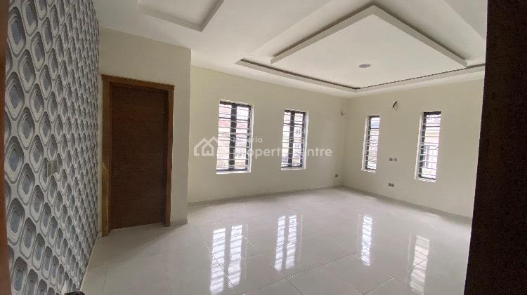 Spacious & Well Built 5 Bedroom Detached Duplex, Off Kunsela Road, Ikate, Ikate Elegushi, Lekki, Lagos, Detached Duplex for Sale