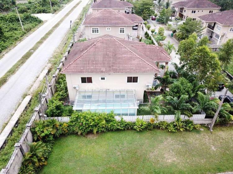 Luxury 4 Bedroom Duplex with 2 Room Bq, Fara Park Estate, Awoyaya, Ibeju Lekki, Lagos, Detached Duplex for Sale