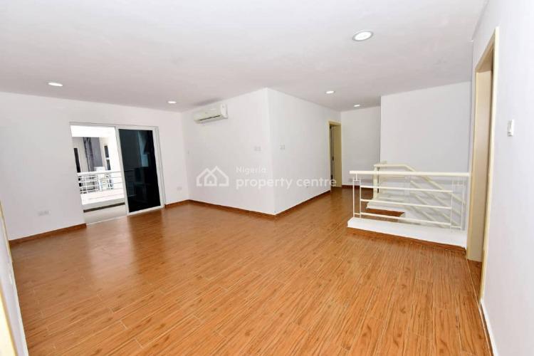 Brand New Contemporary 4bedroom Duplex with a Maids Room., Earls Court Estate, Opposite Nike Art Gallery., Lekki Phase 1, Lekki, Lagos, Semi-detached Duplex for Sale