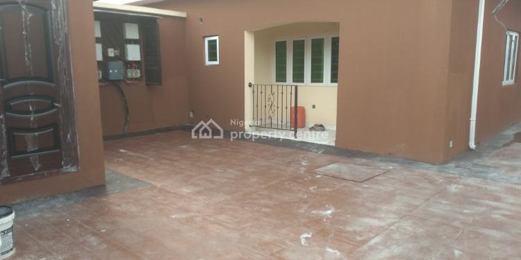 Brand New Well Finished Block of 4 Units 3 Bedroom Apartments, Hope Ville Estate, Sangotedo, Ajah, Lagos, Flat for Rent