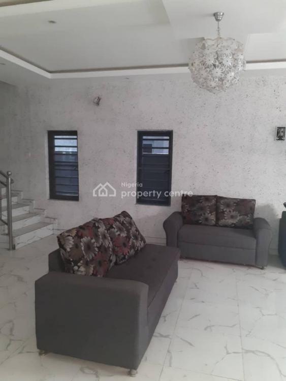5 Bedroom Fully Detached Duplex with a Room Bq, Ikate Lekki, Lekki, Lagos, Detached Duplex for Sale