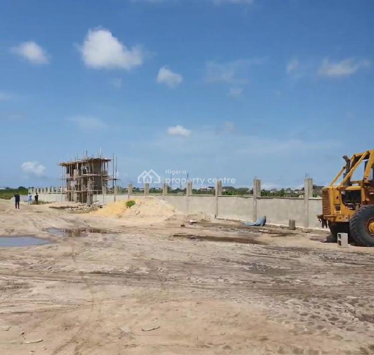 Plots of Land, Abijo, Ajah, Lagos, Residential Land for Sale