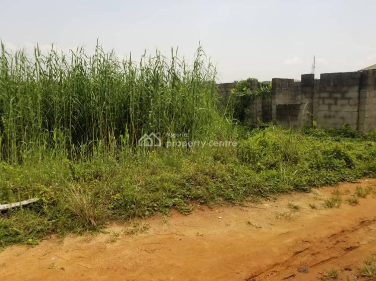 a Plot of Land, Off Oba Sekumade Road., Ebute, Ikorodu, Lagos, Residential Land for Sale