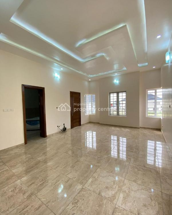 Exquisitely Built 5 Bedroom Detached Duplex with Swimming Pool, Lekki County Homes Estate, Lekki Phase 1, Lekki, Lagos, Detached Duplex for Sale