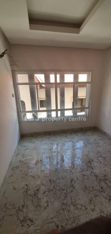 Brand New 4 Bedrooms Terrace, Opebi, Ikeja, Lagos, Terraced Duplex for Sale