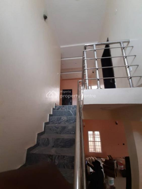 Brand New 4 Bedrooms Detached House, Allen, Ikeja, Lagos, Detached Duplex for Sale