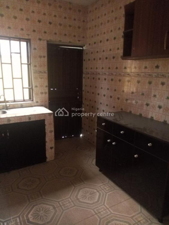 Luxury 2 Bedroom Flat, Marshy Hill Estate, Akins, Ado, Ajah, Lagos, Flat for Rent