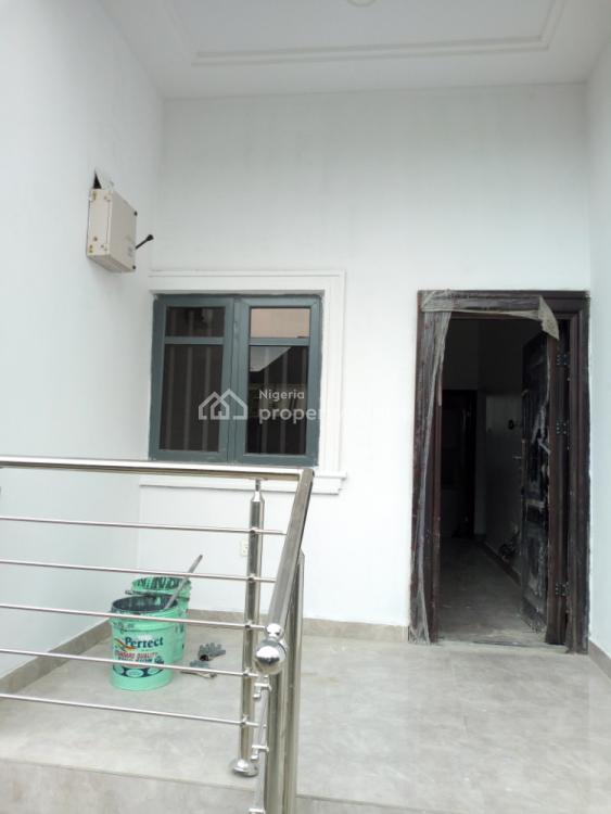 Newly Built 2 Bedroom Luxury Apartment, Off Orchid Hotel Road, Lafiaji, Lekki, Lagos, Flat for Rent