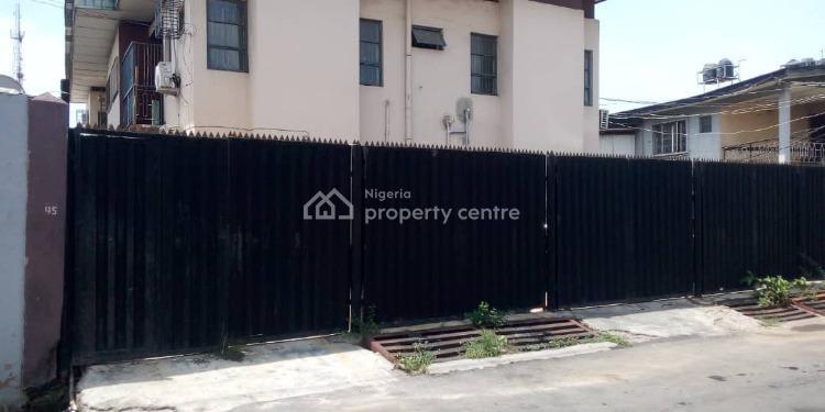 Executive 3bedroom, Mercy Eneli, Adelabu, Surulere, Lagos, Block of Flats for Sale