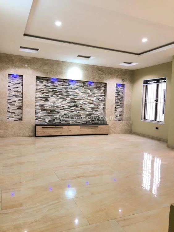 Executive 4bedroom Terrace Duplex with Bq, Ikoyi, Lagos, Terraced Duplex for Sale