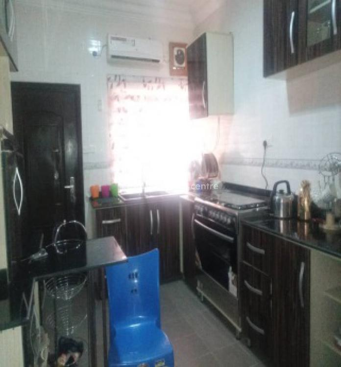 Serviced and Furnished 4 Bedroom Terraced House, Off Freedom Way, Lekki Phase 1, Lekki, Lagos, Terraced Duplex for Rent
