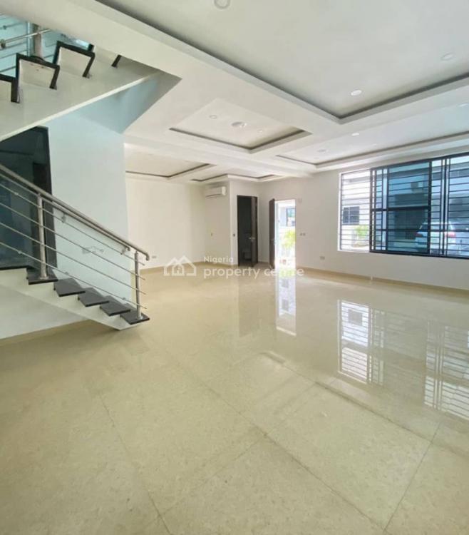Luxury 5bedroom Semi Detached Duplex with Bq and Swimming Pool, Ikoyi, Ikoyi, Lagos, Semi-detached Duplex for Sale