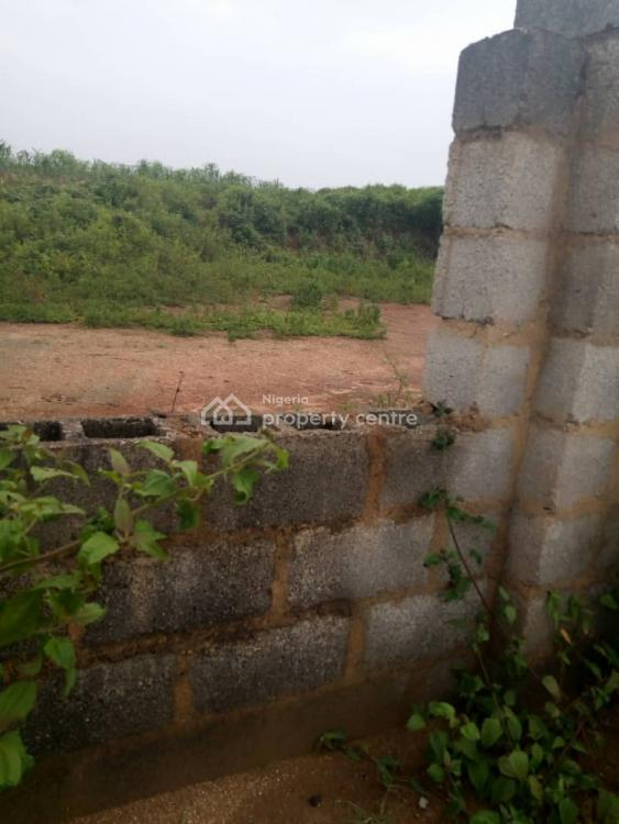 Land, Around Gitto Junction Along Kubwa Express Way, Gaduwa, Abuja, Commercial Land for Sale