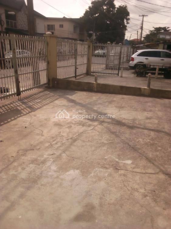 2 Bedroom Flat Office Space, Off Toyin Street, Ikeja, Lagos, Office Space for Rent