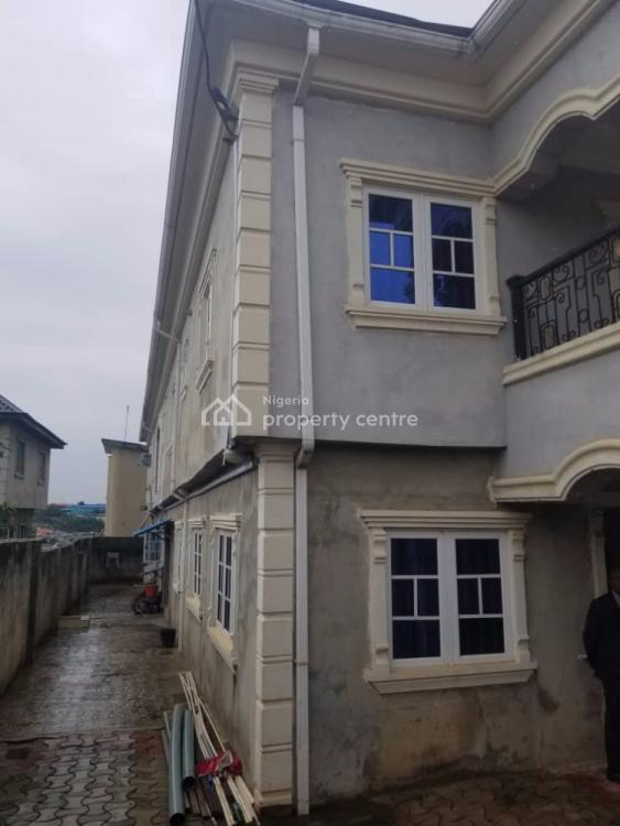 5 Bedroom Duplex, Ifako-ijaiye, Lagos, House for Sale