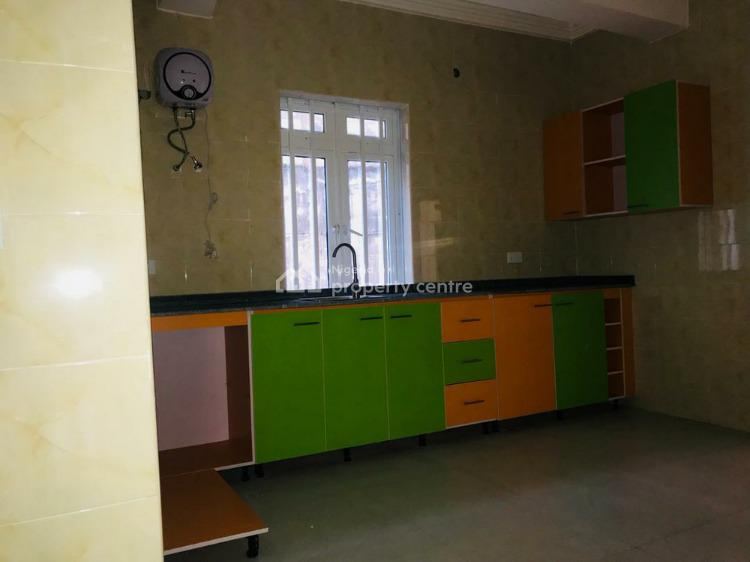 a Tastefully Finished Serviced Brand New 4 Bedroom Flat, Guzape District, Guzape District, Abuja, Flat for Rent