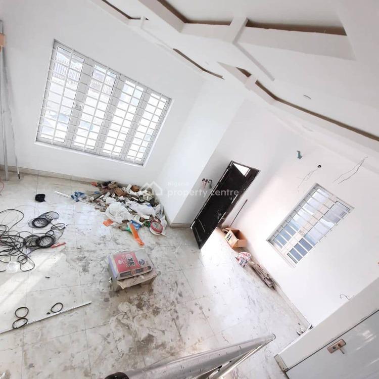 Luxury 4 Bedroom Semi Detached Duplex with a Bq, Ajah, Ajah, Lagos, Semi-detached Duplex for Sale