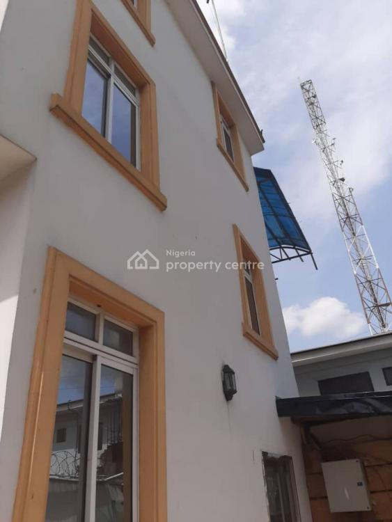 Commecial Property Facing Major Road on 1000sqm with Enough Packing, Bank Anthony Way., Anthony, Maryland, Lagos, Plaza / Complex / Mall for Sale