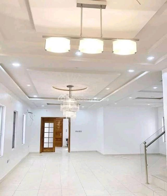 Luxury 4 Units of Terrace Duplex with Swimming Pool and Gym.1000sqm, Off Admiralty Way, Lekki Phase 1, Lekki, Lagos, Terraced Duplex for Sale